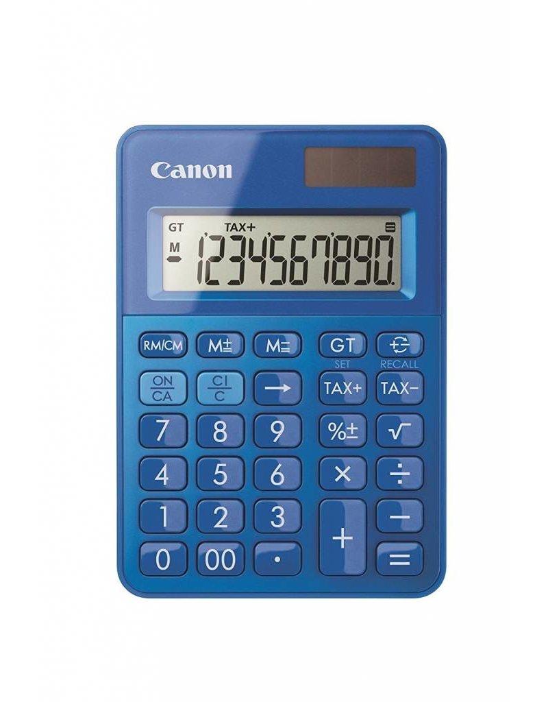 Canon calculatrice LS-100K