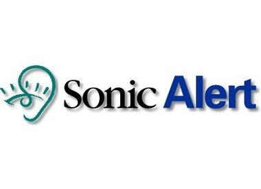 Sonic Alert
