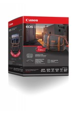 Canon PREMIUM SERIES ACCESSORY KIT LPE6N & BAG