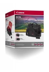 Canon 77D/T7I/T6S/T6I/SL2 ACC KIT