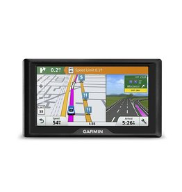 Garmin Garmin Drive 60LMT 6-Inch GPS Navigation System with Traffic and Lifetime Canada and USA Maps