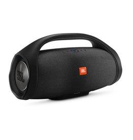 JBL Boombox portatifs étanche Haut-parleur - Noir