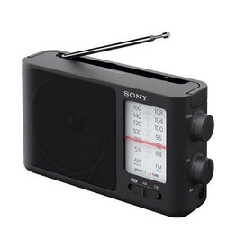 Sony ICF-506 Analog Tuning Portable FM/AM Radio
