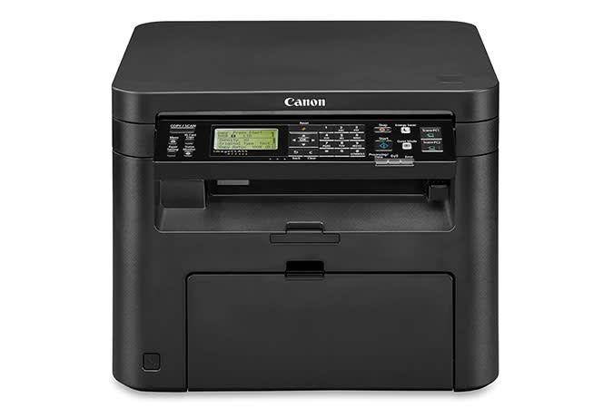 Canon IMAGECLASS MF232w Wireless Monochrome Printer with Scanner and Copier