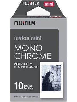FujiFilm Instax Film Mini monochrome (10 feuilles)