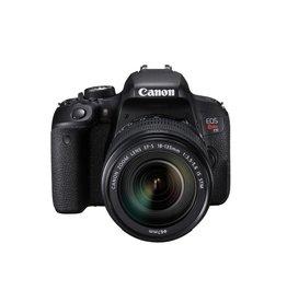 Canon EOS Rebel T7I DSLR Appareil photo avec 18-135mm Objectif