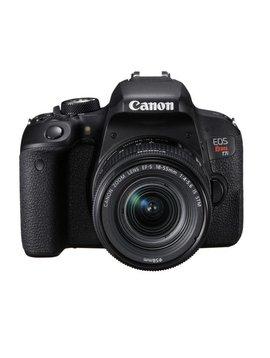 Canon EOS Rebel T7I DSLR Appareil photo avec 18-55 mm Objectif kit