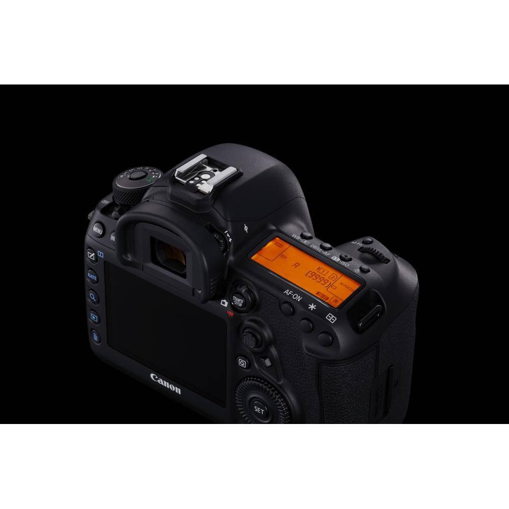 Canon EOS 5D Mark IV DSLR appareil photo avec  24-105mm f/4L II Objectif