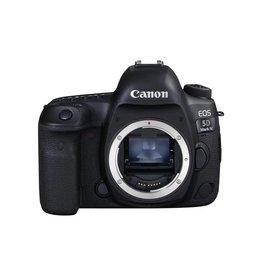 Canon EOS 5D Mark IV DSLR  appareil photo - Body