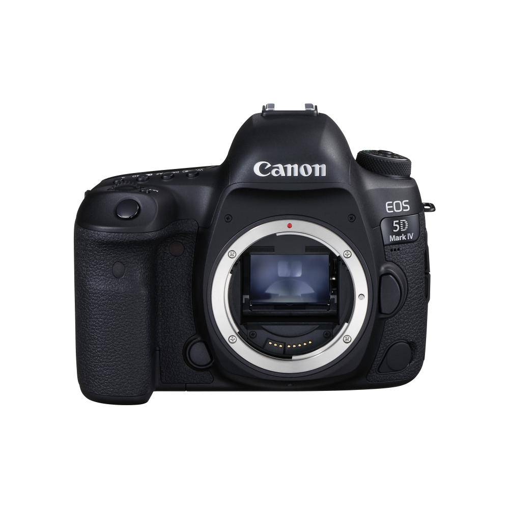Canon EOS 5D Mark IV DSLR  appareil photo - Body