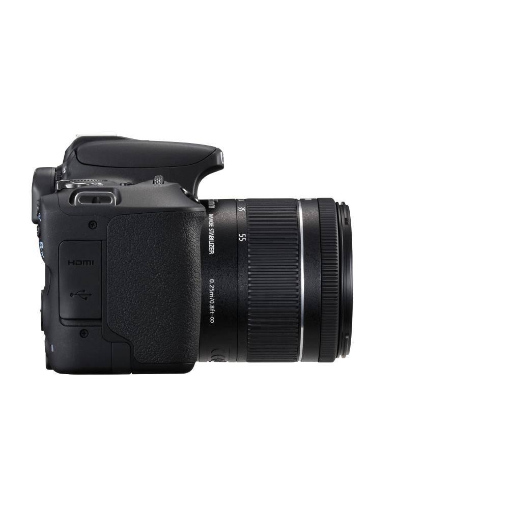 Canon EOS Rebel SL2 DSLR Camera with 18-55mm Lens Kit