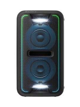 Sony GTK-XB7B - audio system (Black)