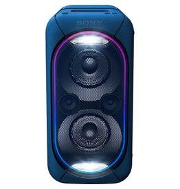 Sony GTK-XB60 wireless bluetooth Speaker - Blue
