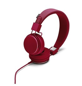 URBANEARS Plattan II On-Ear Headphone, Beryl Red