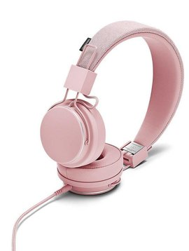URBANEARS Plattan II Headphones Powder Pink