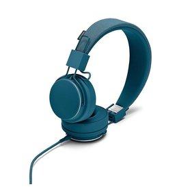 URBANEARS Plattan II casque à écouteurs-Indigo