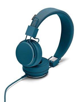 URBANEARS Plattan II Headphones Indigo