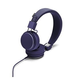 URBANEARS Plattan II Headphones Eclipse Blue