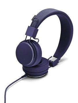 URBANEARS Plattan II Headphones Eclipse Blue