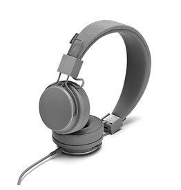 URBANEARS Plattan II casque à écouteurs -gris foncé