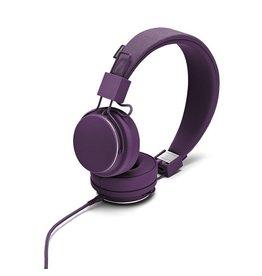 URBANEARS Plattan II Headphones Cosmos Purple