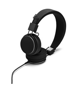 URBANEARS Plattan II Headphones Black