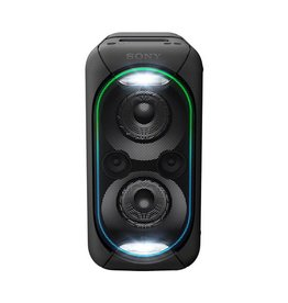 Sony GTK-XB60 - speaker - wireless (Black)