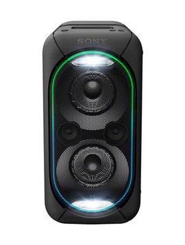 Sony GTK-XB60 - Système audio haute puissance EXTRA BASS avec batterie intégrée-Noir