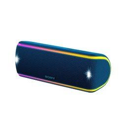 Sony SRS-XB31 - speaker - for portable use - wireless (Blue)