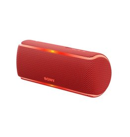 Sony SRS-XB21 - speaker - for portable use - wireless (Red)