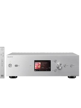 Sony HAP-Z1ES - network audio player