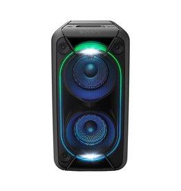 Sony GTK-XB90 - Système audio haute puissance EXTRA BASS avec batterie intégrée-Noir