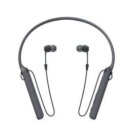 Sony WI-C400 -Écouteurs intra-auriculaires sans fil -Noir