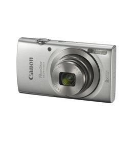 Canon PowerShot ELPH 180 Digital Camera Silver