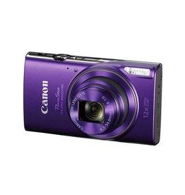 Canon PowerShot ELPH 360 HS  Purple