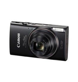 Canon PowerShot ELPH 360 HS  Black