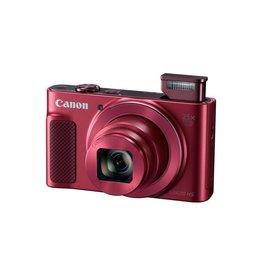 Canon PowerShot SX620 HS Appareil photo numérique-Rouge