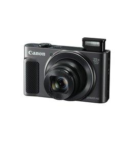 Canon PowerShot SX620 HS Appareil photo numérique-Noir