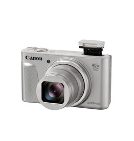Canon PowerShot SX730 HS avec étui-Argent