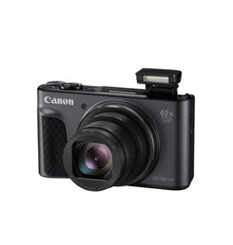 Canon PowerShot SX730 HS avec étui-Noir