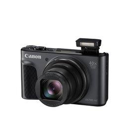 Canon PowerShot SX730 HS With case Black