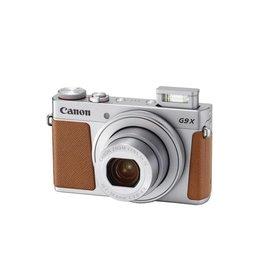 Canon PowerShot G9X Mark II  Appareil photo numérique-Argent