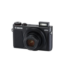Canon PowerShot G9X Mark II Appareil photo numérique-Noir