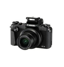 Canon PowerShot G1 X Mark III Appareil photo numérique