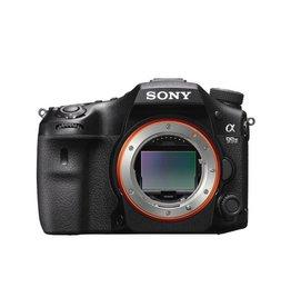 Sony Alpha a99 II avec Capteur D'image Full-Frame Rétroéclairé
