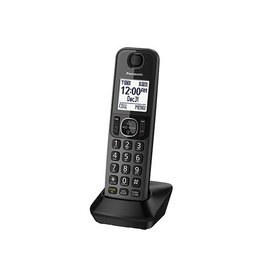 Panasonic KXTGFA30M Additional Digital Cordless Handset