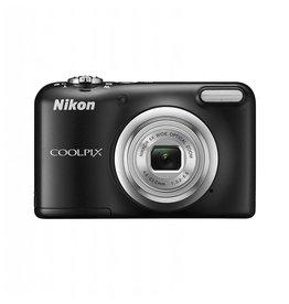 Nikon COOLPIX A10 appareil photo numérique-Noir