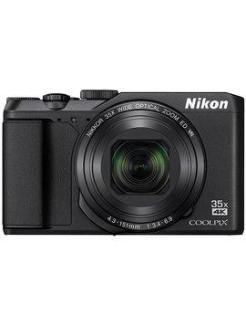 Nikon Coolpix A900  appareil photo numérique-Noir