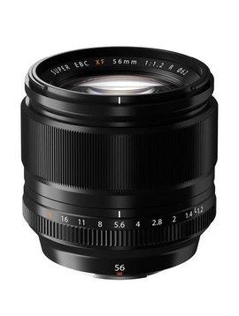 FujiFilm Fujinon Lens XF 56mm F1.2  R