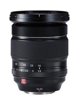 FujiFilm Fujinon Lens XF 16-55mm F2.8  R  LM  WR